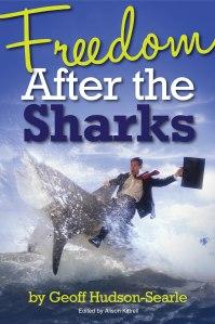 book cover Geoff Hudson-Searle