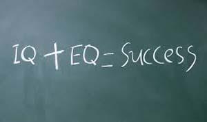 iq+eq=success