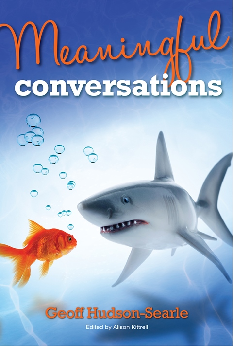 Meaningful Conversations - Cover