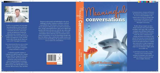 Meaningful Conversations - hard-cover
